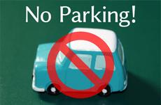 「無断駐車の罰金」に法的拘束力はあるのか?