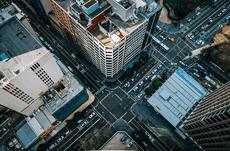 全国の「危ない交差点」ワースト5