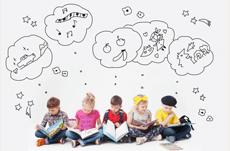 家に本が何冊あったかが子どもの能力を決める?
