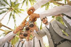世界で最もアルコール摂取量の多い国は?
