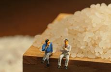 「お米」というお米を買ったり食べたりしてる人はいない
