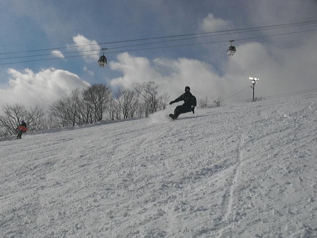 スキーのバックカントリー!? いま大切な勇気とは?