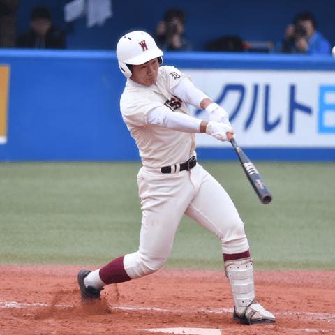 【2017夏の高校野球】《西東京観戦ガイド》有望選手と大会展望&地区勢力ピラミッド
