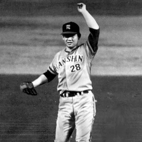ここ30年でたった6人。「完全」の江夏豊以降、投手受難のオールスターゲームでMVPに輝いた投手