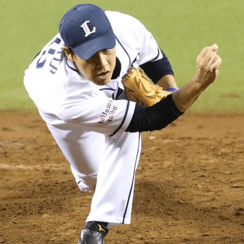 牧田和久(西武)が2年連続ファン投票で球宴に! 記念にサイド&アンダースローの名手をまとめてみた