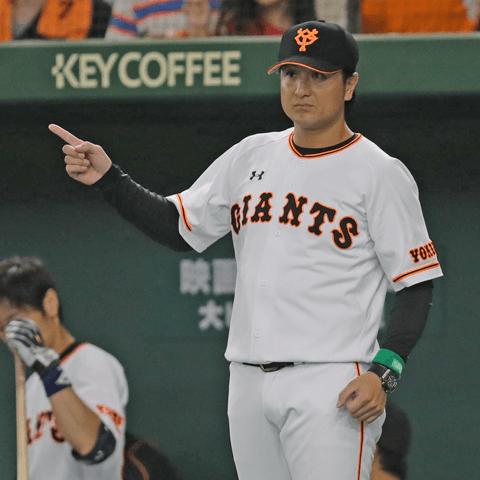 ロッテ・伊東監督退任表明…。12球団の監督の去就可能性を一挙診断。巨人・高橋由伸監督は65%!?
