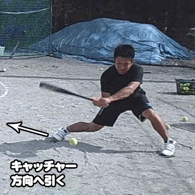 ボールの行方に注意。テニスボールなどを利用して安全に取り組もう!