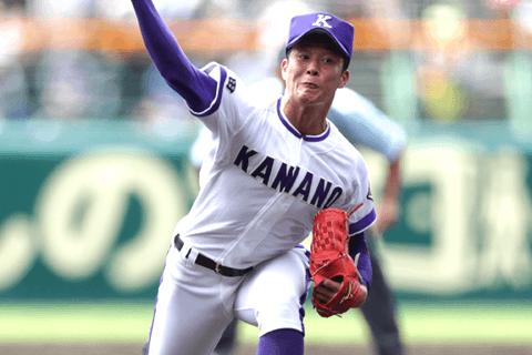 【高校野球最前線】根尾昂、吉田輝星らがいよいよドラフトへ。プレミアム世代を継ぐ逸材も台頭