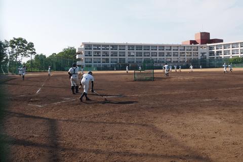 【ドラフト候補インタビュー】有馬街道のガンタンク・山河楓(神戸弘陵)ド迫力のお尻と打球速度に注目