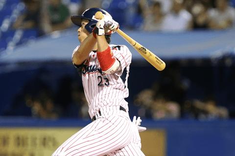 2020年オフのFA市場 野手編〜山田哲人、田中広輔、西川遥輝がFA取得。山田は争奪戦必至