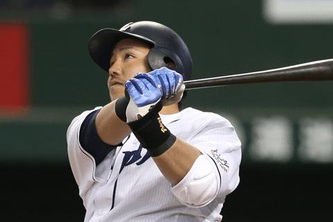 ドラフト期、育成期、ブレイク期で見る山川穂高の物語。自分を思い出して本塁打を量産した強打者